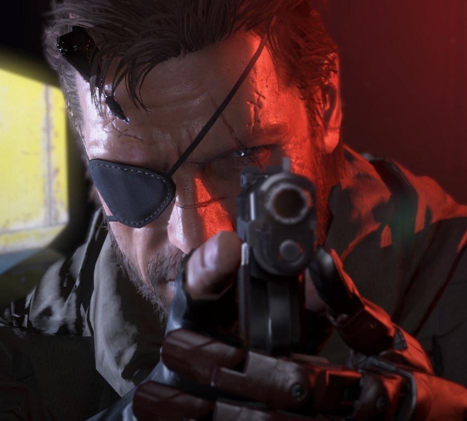 The Phantom: Why 'Metal Gear Solid V' Refuses to Die – Ink